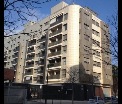 Новые квартиры от застройщика в престижном районе Валенсии