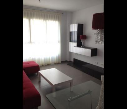 Продается однокомнатная квартира в новом тихом районе Валенсии