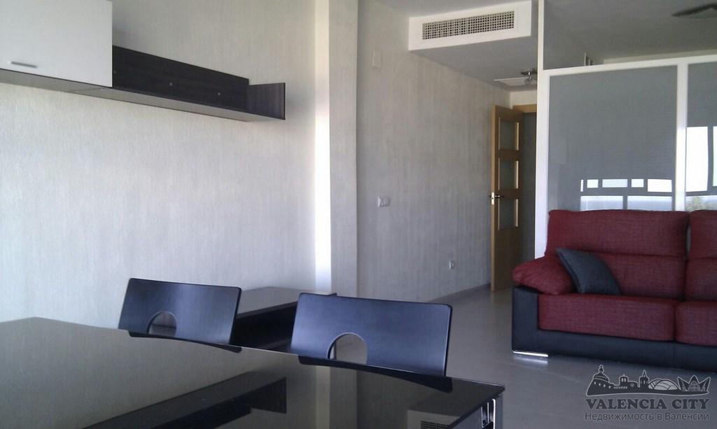 Аренда элитной недвижимости в Валенсии, Испания