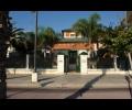 Продажа великолепной виллы на берегу моря в Валенсии