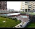 Апартаменты в жилом комплексе на окраине Валенсии