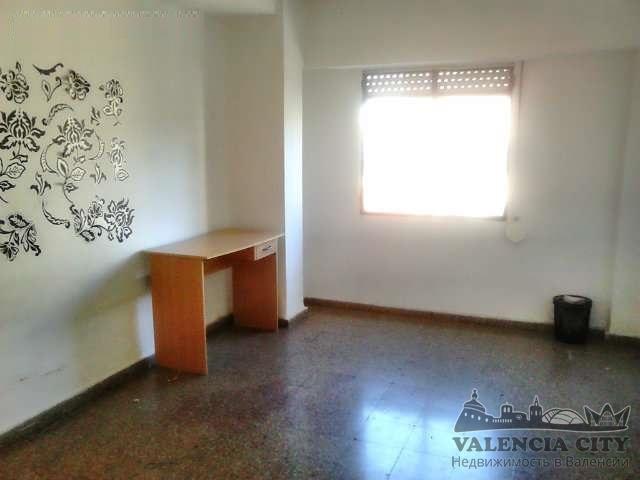 Недвижимость в хорошей части Валенсии, Испания