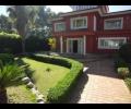 Аренда дома с бассейном по выгодной цене в Валенсии