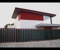 Новый дом в закрытой урбанизации, Валенсия