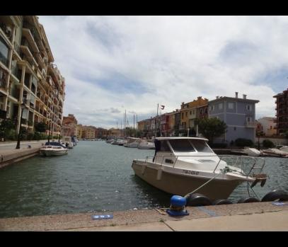 Квартира с видом на море в Порт Саплая, Испания