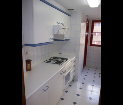 Сдаются апартаменты в хорошем районе Валенсии