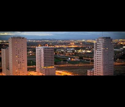 Продажа новых апартаментов в пригороде Валенсия, Испания