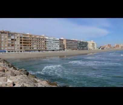 Аренда жилья на побережье моря в городе Перейонет, Валенсия