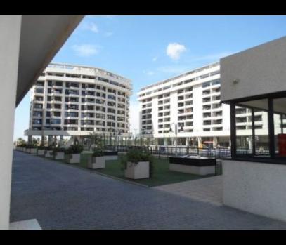 Аренда люксовых апартаментов в закрытой урбанизации, Валенсия
