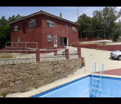 Продаётся дом с участком в урбанизации в провинции Валенсии, Испания
