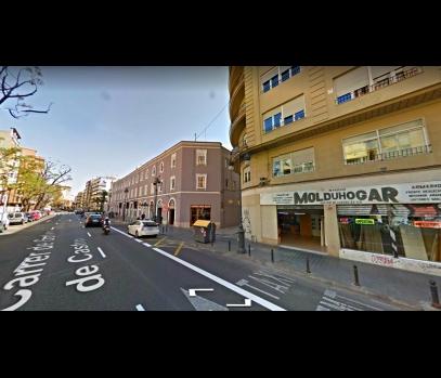 Продажа помещение с арендатором в городе Валенсия