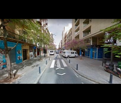 Коммерческое помещение с рентабельностью в Валенсии