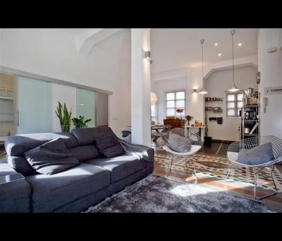 Пентхаус в туристическую аренду в Валенсии