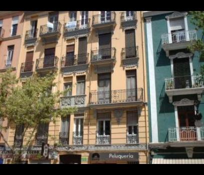 Апартаменты в центре Валенсии, Испания