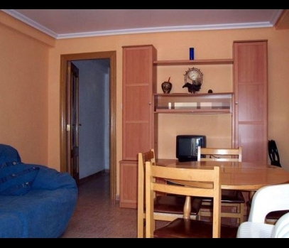 Квартира в долгосрочную аренду в Валенсии, Испания