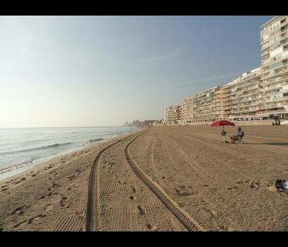 Аренда апартаментов, пляж Перельйо, Валенсия