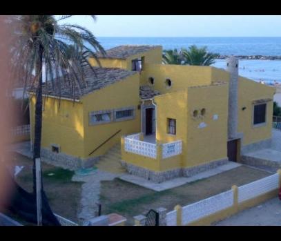 Аренда дома на море в городе Кульера, Испания