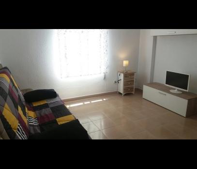 Аренда квартиры  в районе Монтеоливете, Валенсия