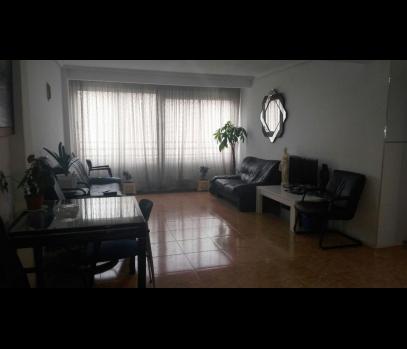 Выгодная продажа квартиры в спальном районе Валенсии