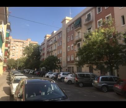 Аренда квартиры с мебелью в городе Валенсия, Испания
