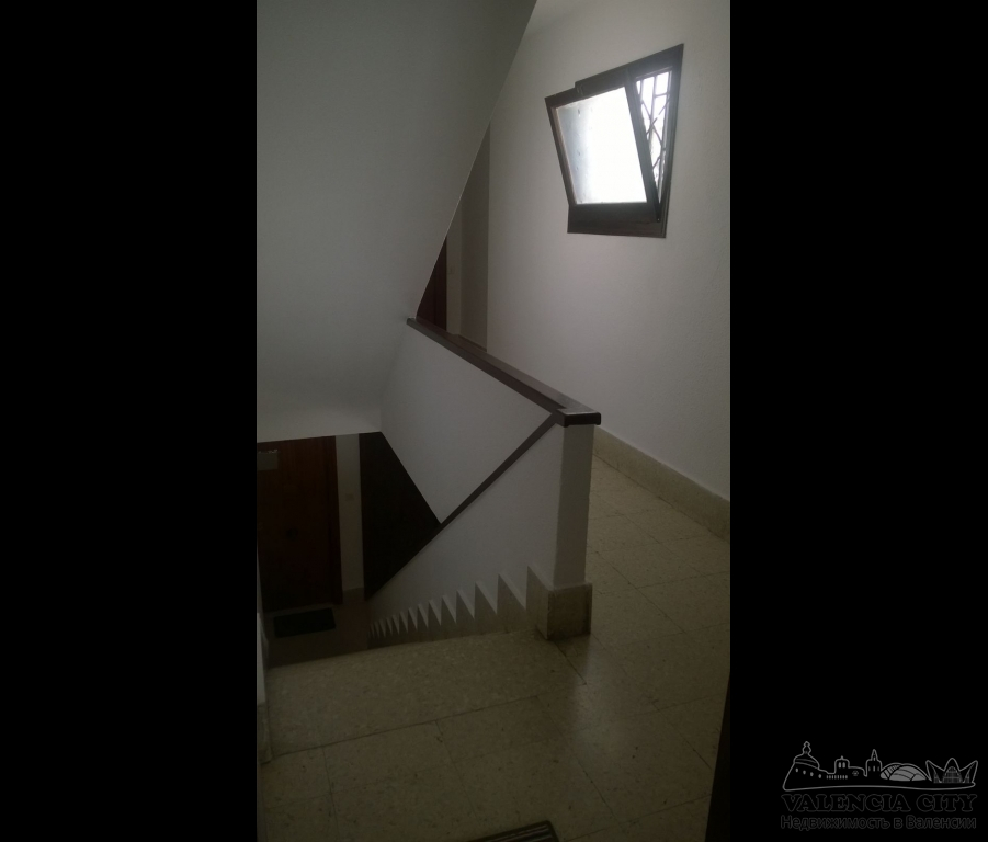 Аренда уютной квартира в спальном районе в Валенсии, Испания