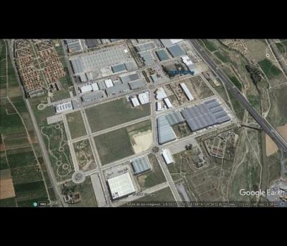 Ликвидный земельный участок для инвестиции в городе Валенсия