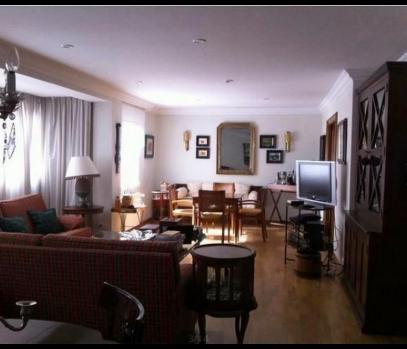 Продажа квартиры в престижном районе El Pla Del Real в Валенсии