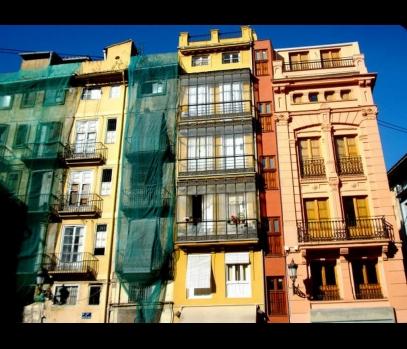 Продажа уникального исторического здания в центре Валенсии