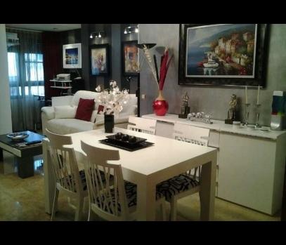 Продажа квартиры с видами на Городом наук и искусств в Валенсии