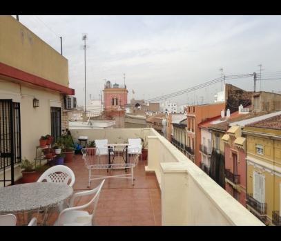 Сдается квартира с евроремонтом в Валенсии