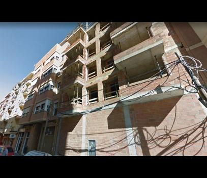 Продажа здания в рентабельной зоне города Валенсия