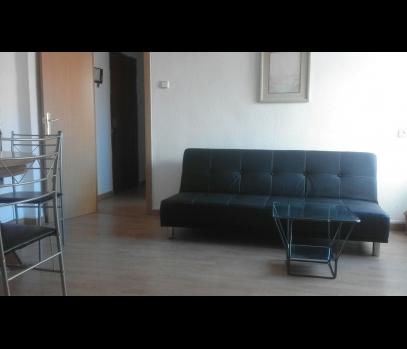 Аренда меблированной квартиры в районе порта города Валенсия