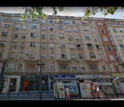 Продажа доходного здания в ликвидной зоне Валенсии