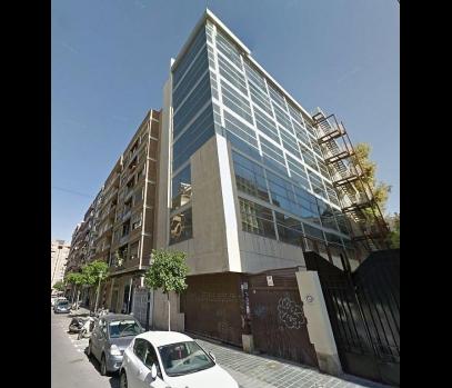 Продажа нового здания в ликвидной зоне Валенсии
