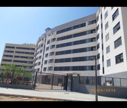 Новая квартира в Валенсии, Испания.