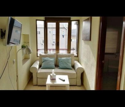 Долгосрочная аренда квартиры в самом центре Валенсии, Испания