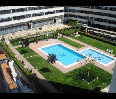 Сдается элитная квартира в Валенсии