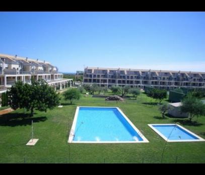 Элитные апартаменты в пригороде Валенсии