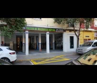 Коммерческое помещение с рентабельностью в городе Валенсия