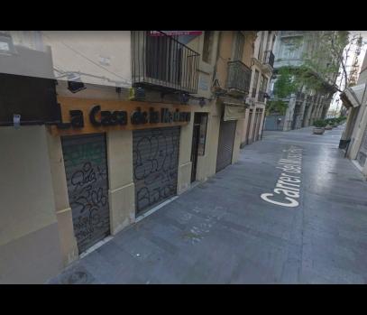 Коммерческое помещение на продажу в центре Валенсии, Испания