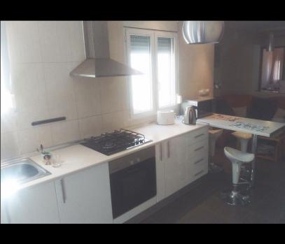 Продажа меблированной квартиры в районе Nou Moles в Валенсии