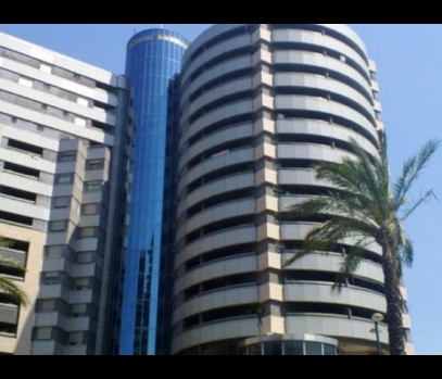 Элитные апартаменты в частной резиденции, Валенсия