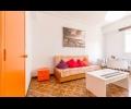 Продажа квартиры с балконом в прибрежной зоне Валенсии