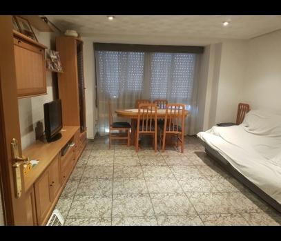 Просторная квартира рядом с парком Беникалап в Валенсии