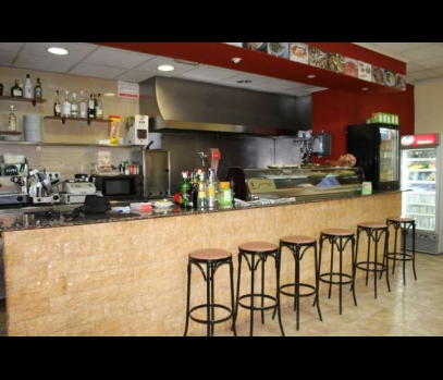 Продается действующий ресторан с лицензией в Валенсии