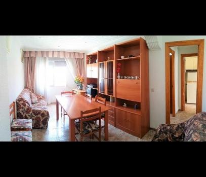 Бюджетная квартира в спальном районе Benicalap, Валенсия
