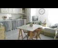 Продажа бюджетной квартиры в районе Tres Forques, Валенсия