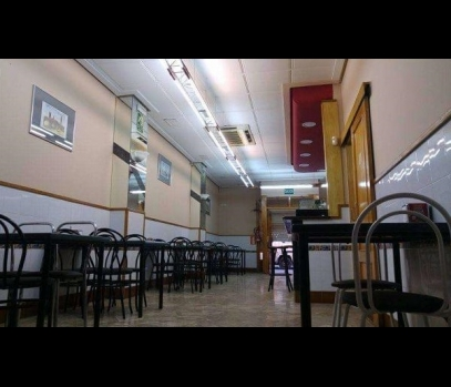 Продажа помещения под ресторан с лицензией в Валенсии, Испания