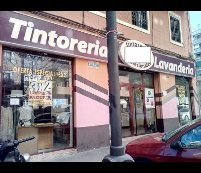 Продается помещение с бизнесом рядом с центром Валенсии