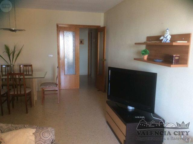 Квартира в аренду на море в местечке Порт Саплайя, Испания
